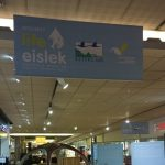 Exposition Life Eislek dans la Belle Etoile